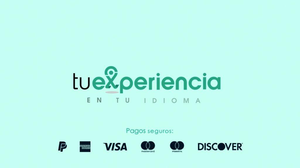 tuexperiencia